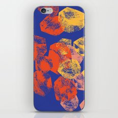boulders iPhone Skin