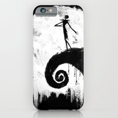 All Hallow's Eve Slim Case iPhone 6