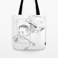 Life After You Tote Bag