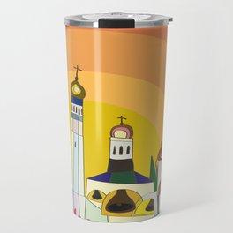 Kremlin Travel Mug