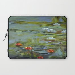 ALLURE OF NATURE Laptop Sleeve