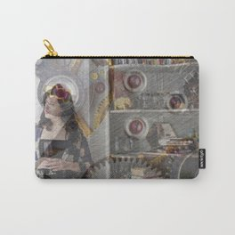 Lisa Marie Basile, No. 105 Carry-All Pouch