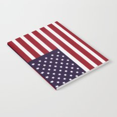 The Star Spangled Banner Notebook