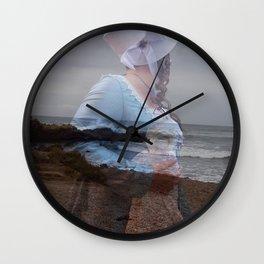 Regency Spirit Wall Clock