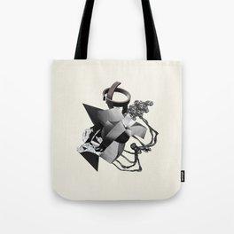 Bilbao - Archicity Tote Bag