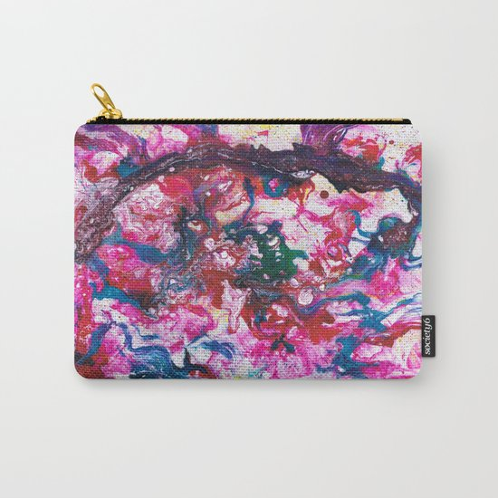 Aromatherapy  Carry-All Pouch
