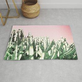 Cactus Cactus Rug