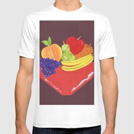 Fruit Basket T-shirt