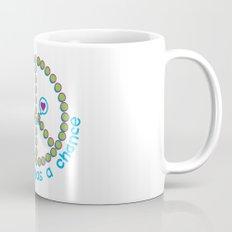 whirled peas Mug