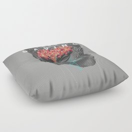 Loving & Saving Floor Pillow