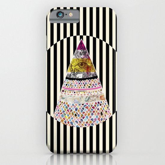 T.A.S.E.G. i iPhone & iPod Case