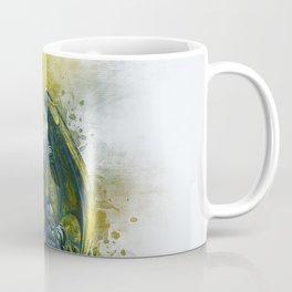 Steampunk Dragon Coffee Mug