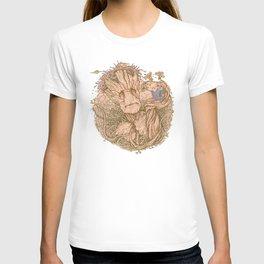 Groot Fan Art T-shirt