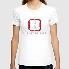 The Invincibles T-shirt