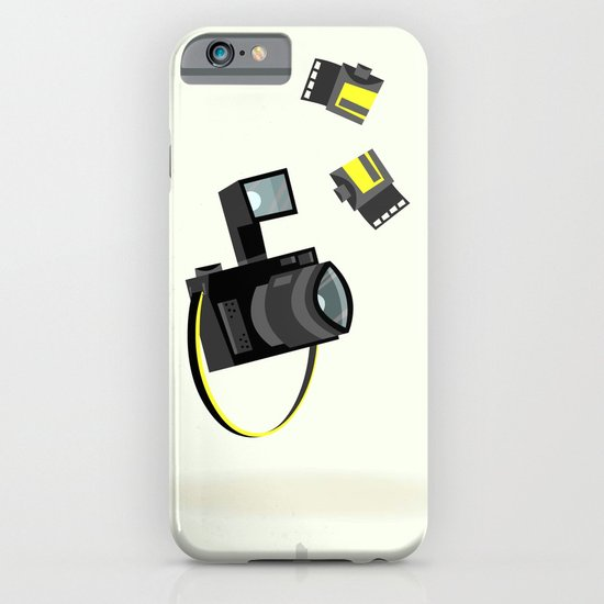Camera & Film iPhone & iPod Case