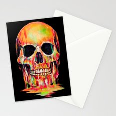 Dye Out Stationery Cards