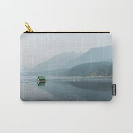 House on The Water Carry-All Pouch