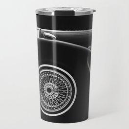 1928 Classic Automobile Travel Mug