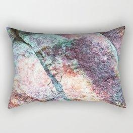 Marble in Utah Rectangular Pillow