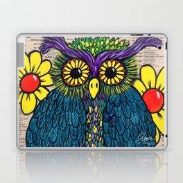 Doña Margarita Laptop & iPad Skin