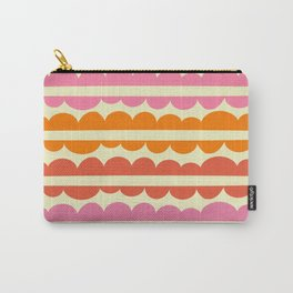 Mordidas Sixties Carry-All Pouch