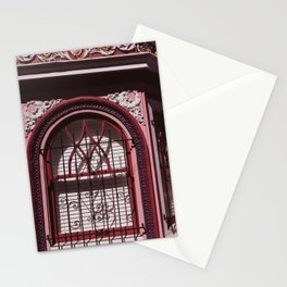 San Francisco VII Stationery Cards