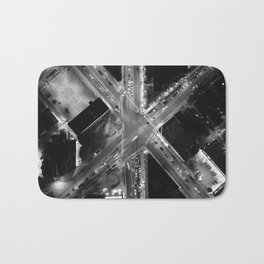 Star of Logan Bath Mat