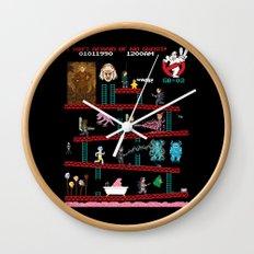 Vigo Kong Wall Clock