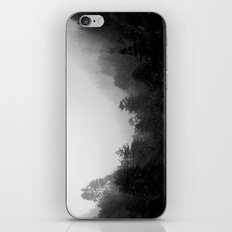 Big Sur Fog iPhone & iPod Skin
