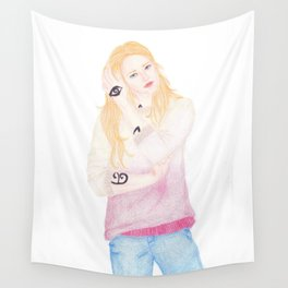 Sweater Weather Wall Tapestry