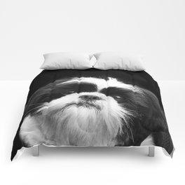 Shih Tzu Dog Comforters