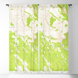 CA Chinese Camp 289214 1947 24000 geo Blackout Curtain