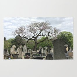 The Tree of the Dead Rug
