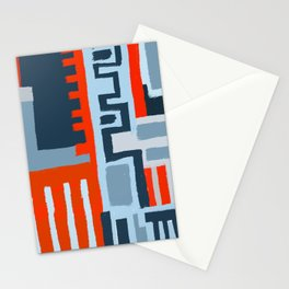 Mystic River Stationery Cards