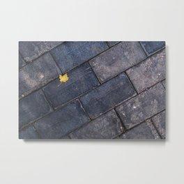 Accidental abstract art #3 Metal Print
