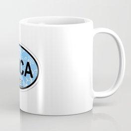 Boca Raton  - Florida. Coffee Mug