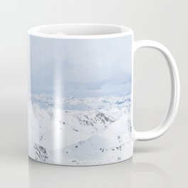 Mount Elbert Coffee Mug