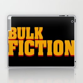Bulk Fiction Laptop & iPad Skin