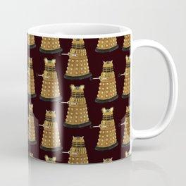 Dalek Army Coffee Mug