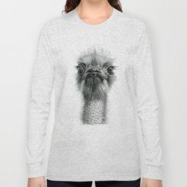 Arrogant Ostrich SK100 Long Sleeve T-shirt