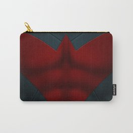 Nightwing: Superhero Art Carry-All Pouch