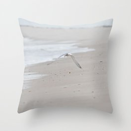 Terns Throw Pillow