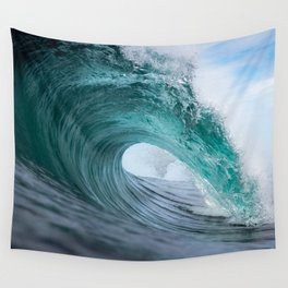 Funnel Wall Tapestry