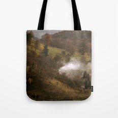 Difussion Tote Bag