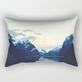 Dream Land Rectangular Pillow