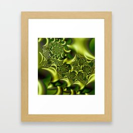 colors for your home -L- Framed Art Print