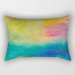 Dimensions Rectangular Pillow