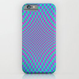 hot spot 3 iPhone Case