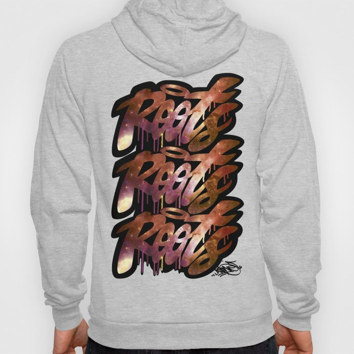 Roots (fat tag) Hoody