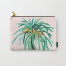 Coconut Island #society6 #decor #buyart Carry-All Pouch